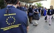 La MOE/UE reste au Sénégal dans l'optique d'un second tour