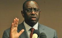 """Second tour Présidentielle 2012 - Macky Sall: """"Nous ne sommes pas à l'abri d'une confiscation de la volonté populaire"""""""