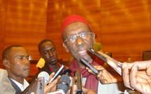 """Second tour Présidentielle 2012 - Doudou Wade : """"Wade représente encore une chance pour le Sénégal"""""""