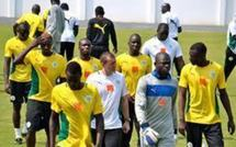 Match amical Af.Sud vs Sénégal: Les Bafanas-Bafanas empêchent les lions de scorer pour la première fois