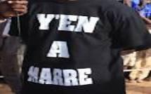 Second tour du scrutin présidentiel : Y'en a marre appelle à voter pour Macky Sall