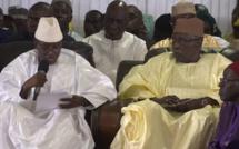 Invité à sévir contre l'homosexualité par le khalife général des Tidianes, Aly Ngouille Ndiaye livre une réponse dilatoire