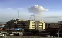 """Congo: « Ce que j'ai vu c'est l'apocalypse"""" témoigne une habitante de Brazzaville"""