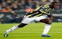 Fenerbahçe: Moussa Sow signe sa troisième réalisation