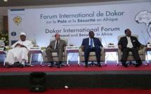 Macky Sall préside lundi la cérémonie d'ouverture de la 6e édition du Forum international de Dakar sur la paix