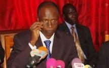 Kalidou Diallo exclut toute possibilité d'une année blanche et envisage un report des examens
