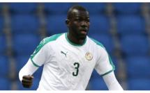 Sénégal vs Congo : Kalidou Koulibaly capitaine