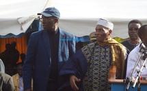 Le directoire de campagne de Me Wade dédoublé, les partisans de Souleymane Ndéné Ndiaye se rebellent