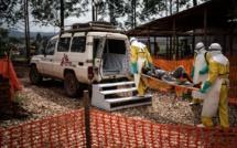 Un test clinique en RDC pour un deuxième vaccin contre Ebola