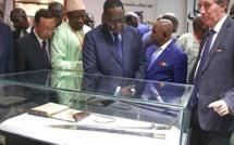 La France envoie son Premier ministre pour remettre le sabre de El Hadj Oumar Tall à sa famille