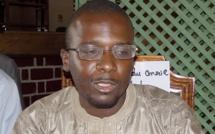 Le député Djimo Souaré demande à l'Etat un financement pour la construction d'une université dans sa localité