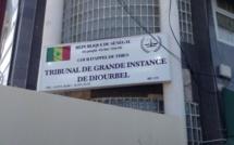 Décès du détenu Serigne Fallou Kâ à Diourbel: Trois policiers et un Asp jugés le 3 décembre