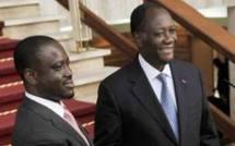 Côte d'Ivoire: Guillaume Soro démissionne de son poste de premier ministre