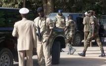 Casamance : La brigade de la gendarmerie d'Affiniam attaquée pour la troisième fois