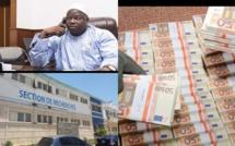 Affaire faux billets: le député Seydina Fall alias Bougazelli tente de s'enfuir du Sénégal