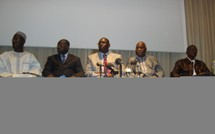 AUDIO – Second tour présidentiel : Macky défie son challenger Me Wade avec son programme