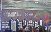 Dakar : lancement des activités de la 20e édition du Congrès de l'ASEA