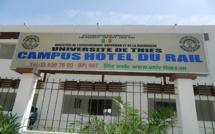 Les étudiants de l'Université de Thiès menacent de bloquer l'arrivée des nouveaux bacheliers