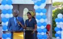 Aéroports d'Afrique de l'Ouest et du Centre : Le Sénégal félicité à travers la personne du DG des ADS