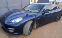 Me Madické Niang est arrivé chez Abdoulaye Wade... à bord d'une Porsche