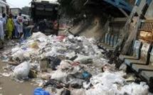 Grève des agents de nettoiement depuis 48 heures : Dakar amochi par les ordures
