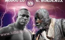 Lutte: Modou Lô vs Gris Bordeaux officialisé pour le 15 juillet