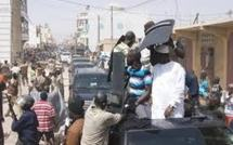 Mbour : Mobilisation sans précédent pour Macky