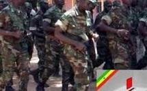 Second tour présidentiel : début du vote militaire au Camp Thiaroye