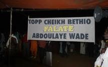 Aux mourides sénégalais, l'ordre de Cheikh Bethio: «votez Wade» à la présidentielle
