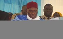 Second tour : Wade invite les Sénégalais à réussir « le coup »