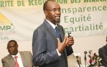 """""""L'Armp Sénégal est la seule à auditer dans les marchés publics plus de 100 structures tous les ans"""", selon le DG Saer Niang"""