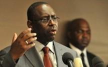 Macky Sall : «Des milices privées auraient été recrutées pour agresser…. »
