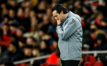 Arsenal: Emery limogé