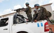 RDC: l'ONU pointe de graves violations des droits de l'homme pendant les élections de 2011