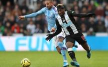 #PremierLeague - Manchester City accroché à Newcastle (2-2) s'éloigne de plus en plus du titre