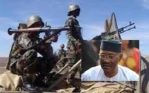 Des soldats mutins affirment avoir renversé le président Amadou Toumani Touré