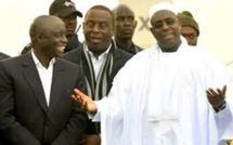 Thiès : Idrissa Seck mobilise pour Macky Sall et lui rappelle ses« énormes responsabilités »