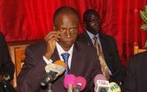 Révélations: «Adama Sall et Mamadou Mory Diaw avaient fait un vote sanction», selon le ministre Kalidou Diallo