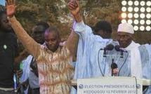 Second tour du scrutin : Guirassy promet Kédougou à Wade