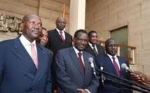 Coup d'Etat au Mali : La Commission de la CEDEAO condamne timidement
