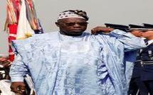 Second tour de la Présidentielle : Obasanjo attendu à l'aéroport LSS ce jeudi à 18 h 30
