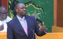 """Vidéo - Sonko démolit Aly Ngouille Ndiaye devant les députés: """"dans un pays normal, vous auriez dû démissionner"""""""
