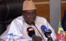 Vidéo - Drogue, récépissé aux homosexuels, saccage tribunal Louga, insécurité: Aly Ngouille Ndiaye répond