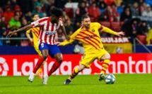 #Liga - Messi délivre le Barça sur la pelouse de l'Atletico