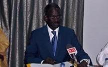 Second tour Présidentielle : « Les détenteurs de cartes ne figurant pas dans le fichier électoral ne voteront pas », rassure le président de la CENA