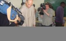 Vote du second tour présidentiel : Karim Wade, « il n'y a plus de doute, notre pays est une grande démocratie »