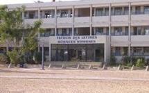 Université : des incidents retardent mais n'ont pas empêché le vote
