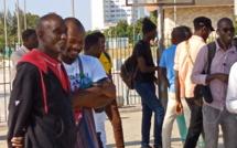 Marche contre la hausse du prix de l'électricité: Guy Marius Sagna et Cie un pas de Rebeuss