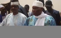 Abdoulaye Wade commence ses adieux à Keur Nganda chez le Khalife général des mourides
