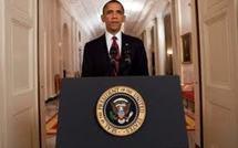 L'intégralité des félicitations de Barack Obama à Macky Sall